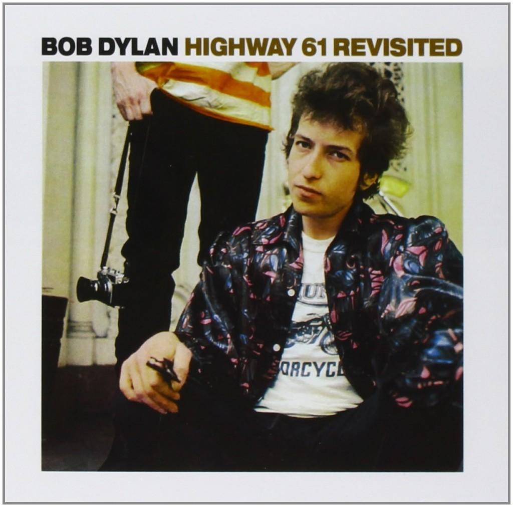 Bob Dylan Higway 61