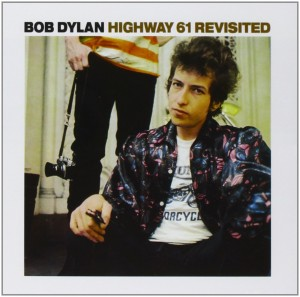 Bob Dylan_Highway 61 Revisited_Cover