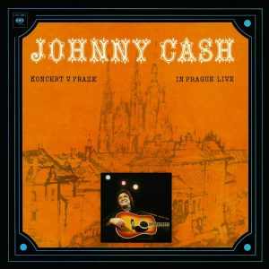 JohnnyCash-Konzert-Prague