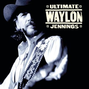 Ultimate_WaylonJennings