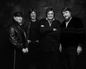 The Highwaymen.JimMcGuire