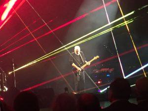 David Gilmour Konzert Stuttgart