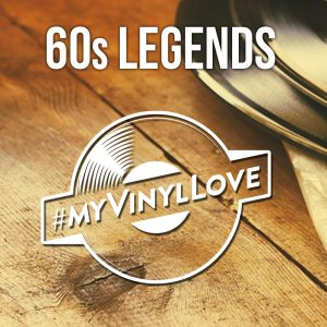 MyVinylLove 60s Legends