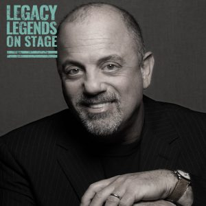 Billy Joel_Legacy Legends On Stage