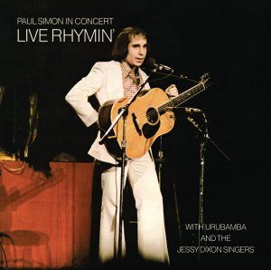 paul-simon_live-rhymin_cover