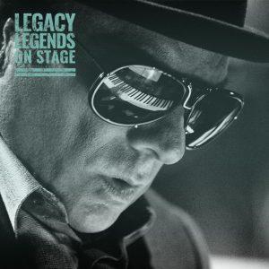 Van Morrison Legacy Legends On Stage