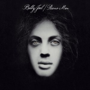 Billy Joel Piano Man Vinyl