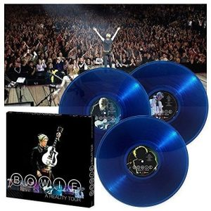 David Bowie Vinyl Box
