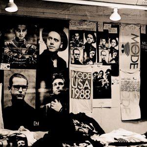 Depeche Mode Cover 101