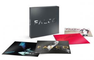 Falco Vinyl Box