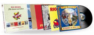 Rio Reiser Vinyl Box