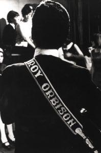 Roy Orbison Gitarre