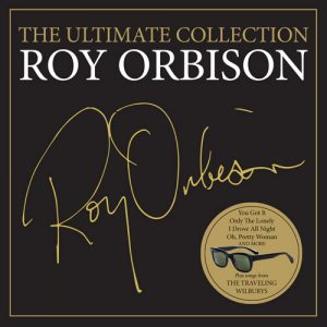 Roy Orbison Album The Ultimate Collection