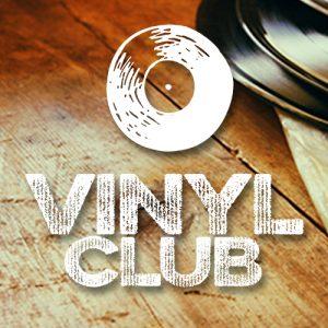 Vinyl Club Logo