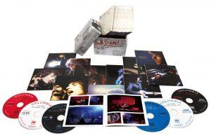 Bob Dylan Box 3D