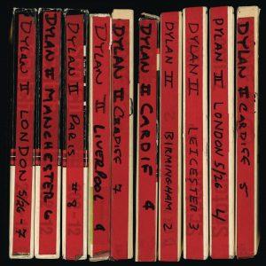 Bob Dylan Tapes