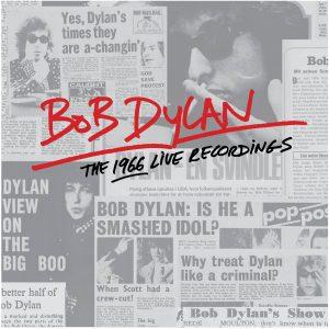 Bob Dylan Box Cover