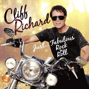 Cliff Richard Just Fabulous Rock'N'Roll
