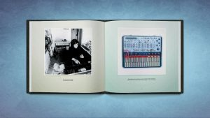 Jean-Michel Jarre Coffee Book