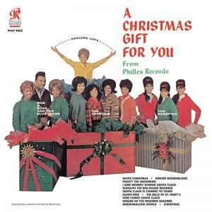 A Christmas Gift For You Phil Spector Vinyl