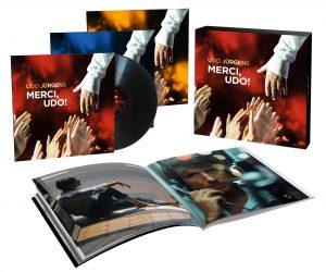 Udo Juergens 3er LP