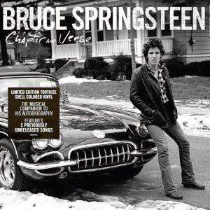 Bruce Springsteen Vinyl Limited Edition