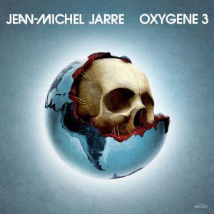 Jean Michel Jarre Oxygene 3 LP