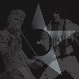 Elvis Presley David Bowie Blackstar