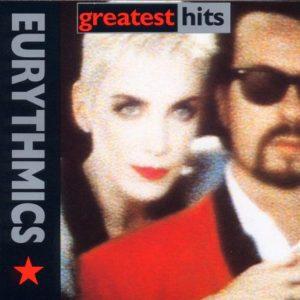 Eurythmics Greatest Hits Vinyl Club Legacy-Club.de