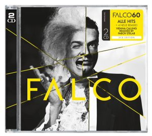 Falco 60 2CD Edition
