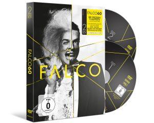 Falco60 DVD
