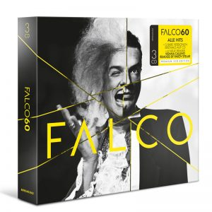 Falco 60 3CD Box