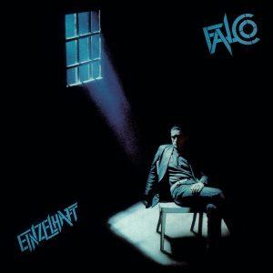 Falco Einzelhaft Album
