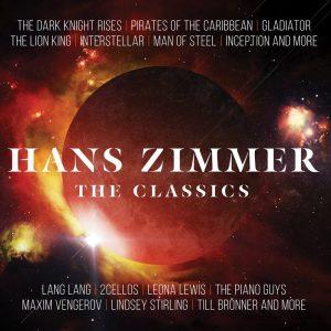 Hans Himmer The Classics Vinyl