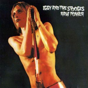 Iggy & The Stooges Raw Power Vinyl