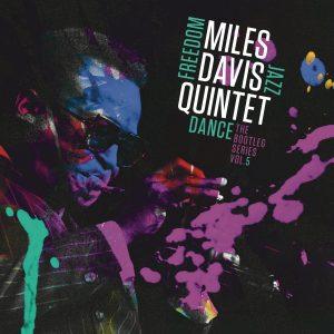 Miles Davis Freedom Vinyl