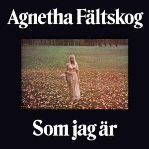 Agnetha Fältskog Som jag är LP Record Store Day 2017
