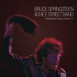Bruce Springsteen Hammersmith Live Vinyl für RSD 2017