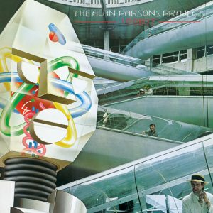 The Alan Parsons Project I Robot Vinyl