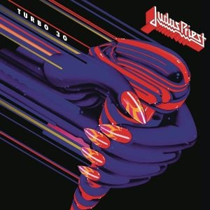 Judas Priest Turbo 30