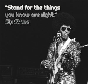 Sly Stone Quote