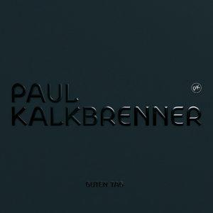 Paul Kalkbrenner Guten Tag Vinyl Cover