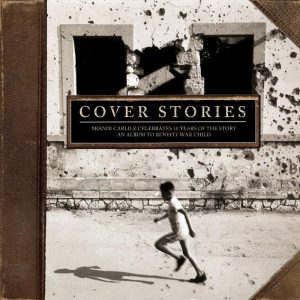 Brandi Carlile Cover Stories LP 2017