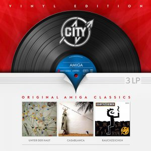 City Original Amiga Classics