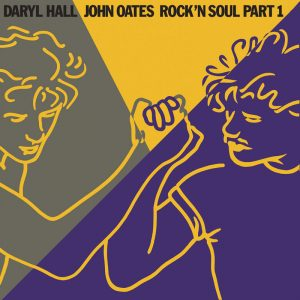 "Daryl Hall & John Oates ""Rock'n Soul Part 1"" Vinyl"