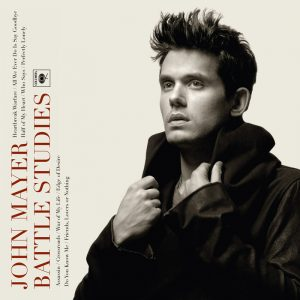 John Mayer Battle Studies Vinyl