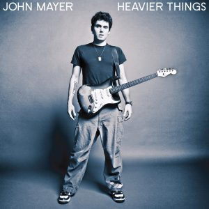 John Mayer Heavier Things Vinyl