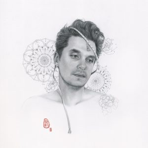 John Mayer The Search For Everything Vinyl