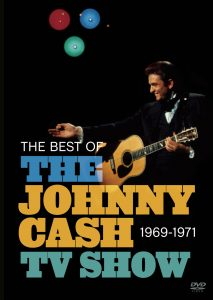 DVD The Johnny Cash TV Show