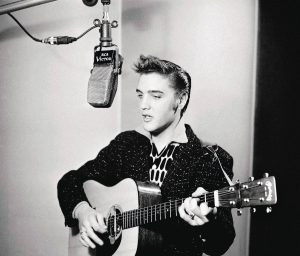 Elvis Presley RCA Records